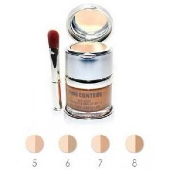etre belle time control make up concealer maquillaje anti aging 07
